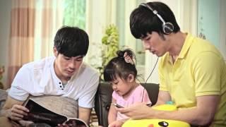 MK Sook Family : ซี๊ดยกบ้าน