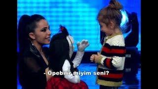 MARMELAT FİNALDE | Yetenek Sizsiniz Türkiye | Kuklamanya