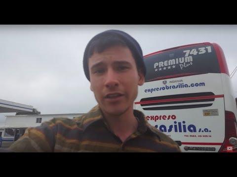 Bus from Cartagena to Medellin Colombia /  El Poblado, Medellin Colombia (SUBTITULADO)[#10]