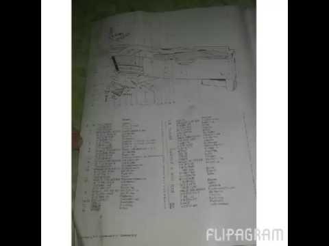 manual welger ap52 youtube rh youtube com Ryobi Surface Planer Parts TYR AP12