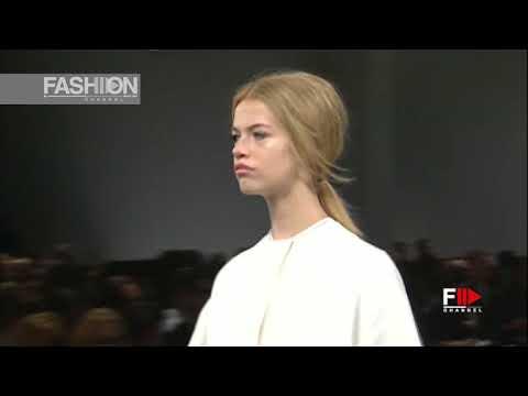 CALVIN KLEIN Spring Summer 2011 New York - Fashion Channel