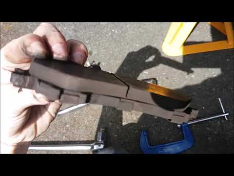 How to fix and stop Squeaky brakes on your car or truck
