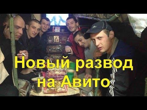 Новый развод на Авито. Мошенники. Воронеж