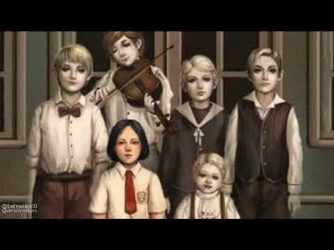 Lirik lagu boneka abdi -ost danur movie #1