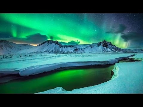 Two Lands - Greenland | Iceland