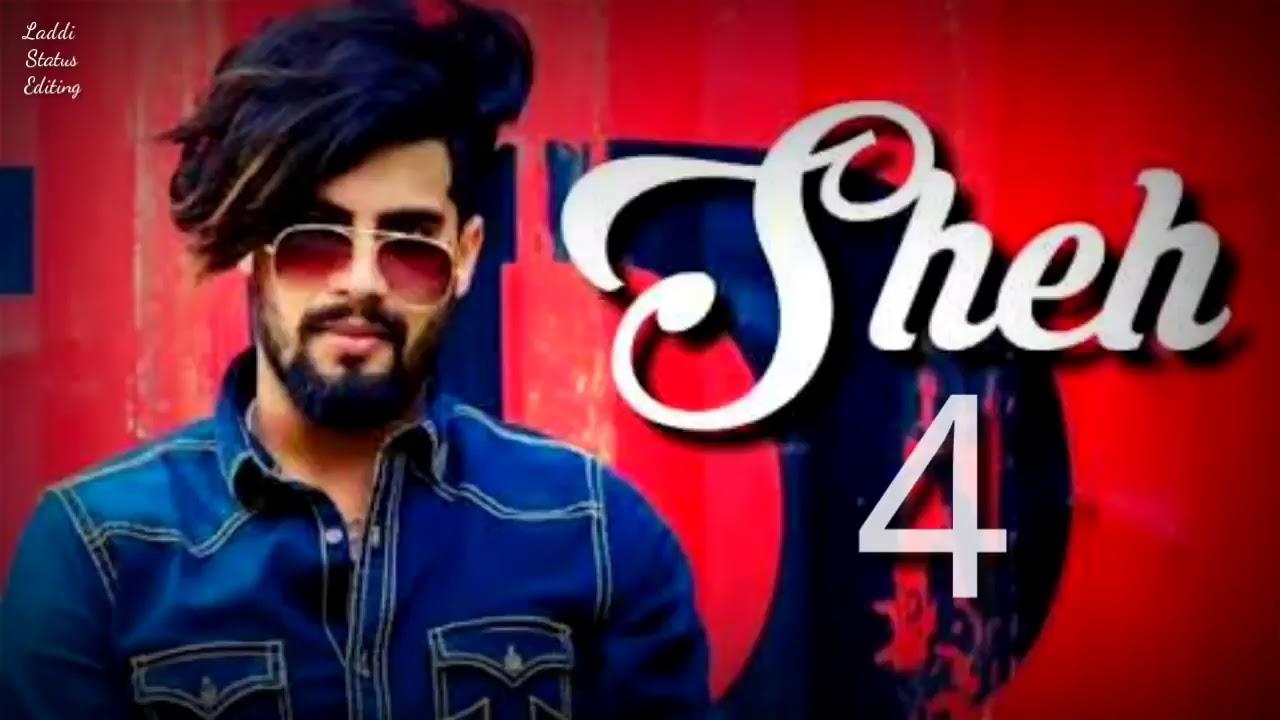 Sheh 4( Full Sheh 4( Full song)Singga _ D-Sun _ Harsh
