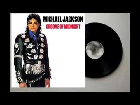 Michael Jackson - Groove Of Midnight (Demo) (Audio Quality CDQ)