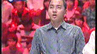Are You Smarter than a 5th Grader Indonesia - Awan Question5.flv