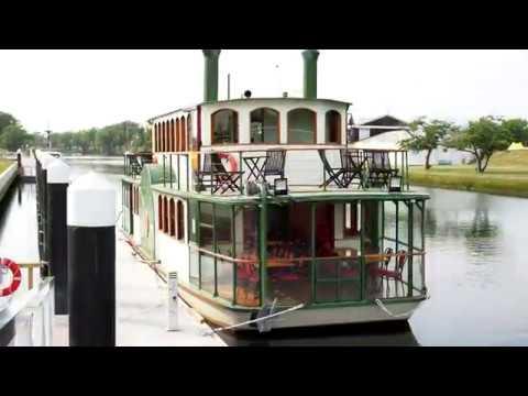 Download Kaiapoi River Queen Trip 7th Dec 2019
