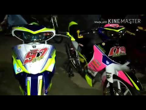 Modifikasi Jupiter Z Road Race Fans Byg Serbaprima Zyrof47