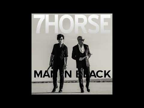 7Horse - Man In Black Mp3