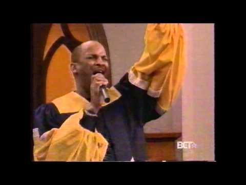 Donnie McClurkin on The Parkers