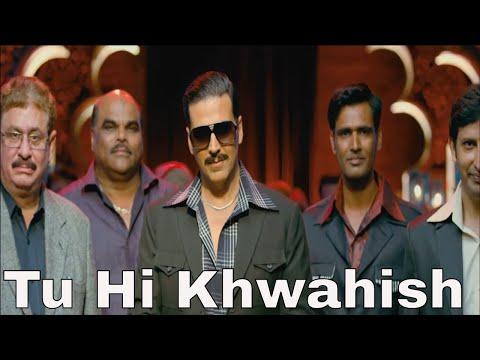 Once Upon A Time Mumbaai Dobara   Tera Nasha - Akram Khan...R thumbnail