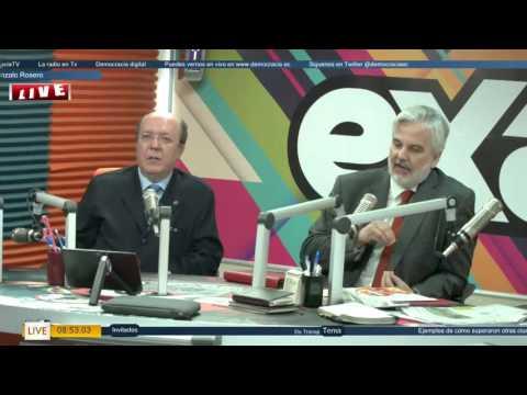 Revista Informativa Democracia: El Metro de Quito
