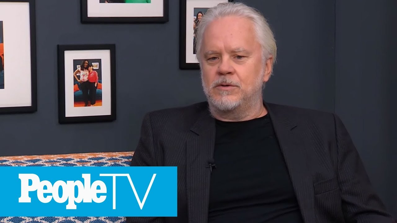 Tim Robbins On 'Bob Roberts' & The Current Political Climate | PeopleTV