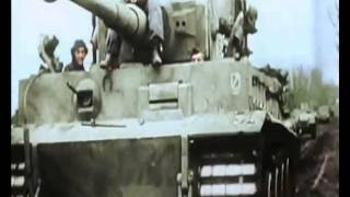 Motörhead   I Know How To Die Battle Of Kursk HD