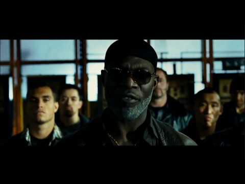 Transporter 3  (2008)/Jason Statham Best Fight Scene/Real Rhapsody