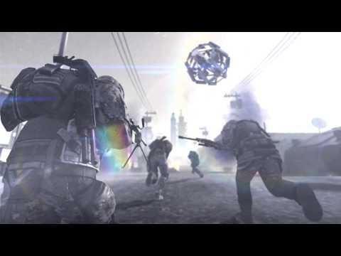 Iron Sight (Free Online FPS): Teaser Trailer (Korea)