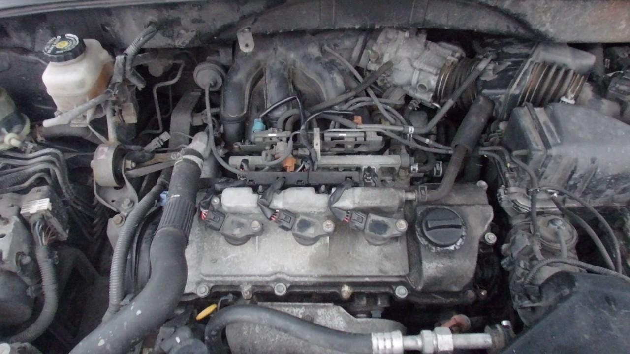Двигатель Lexus для RX 300/330/350/400h 2003-2009