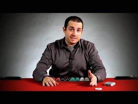Pre-Flop Strategy | Poker Tutorials
