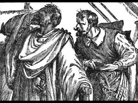 othello the outsider acts 1 and 2 About othello act 1 scene 2 iago, casting himself as a gentle and helpful friend, warns othello that brabantio is angry-and very influential in venice othello replies that he's not.