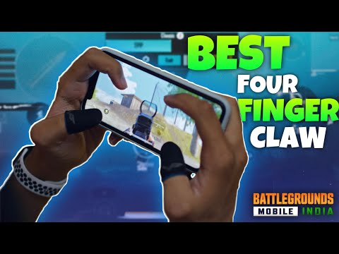 BEST CLAW CONTROLS