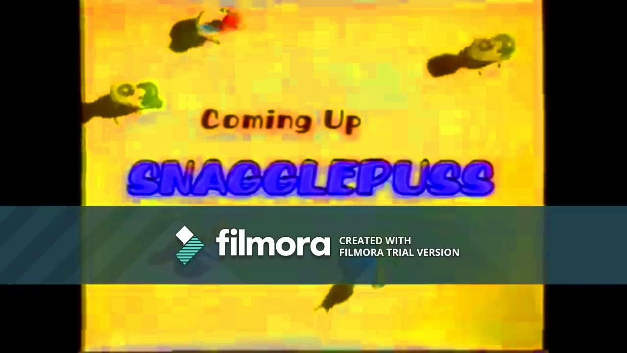 "(VERY RARE) Boomerang: Snagglepuss ""Coming Up Next"" Bumper"