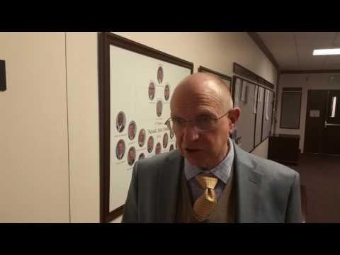 Nevada Legislature Preview - Feb. 24, 2017