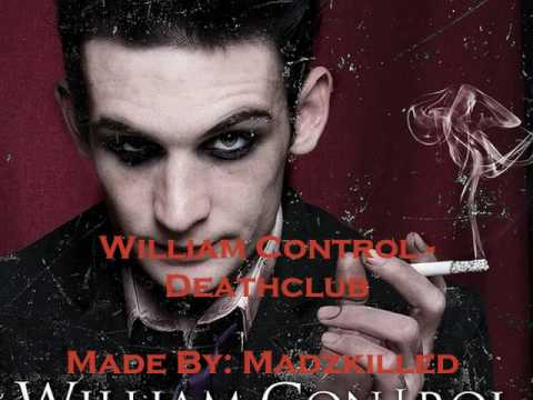 william control deathclub