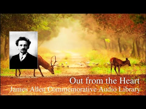 James Allen , Out From The Heart  ( Complete )