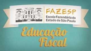 Fazesp - Educação Fiscal