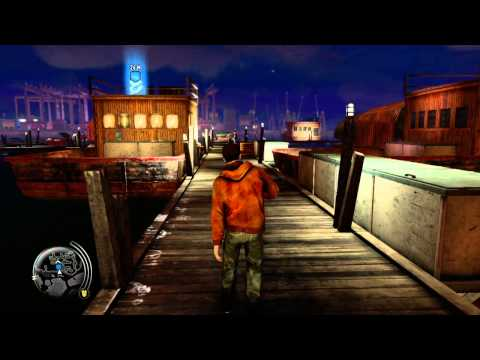 Sleeping Dogs 100% (11) - Popstar Lead 3