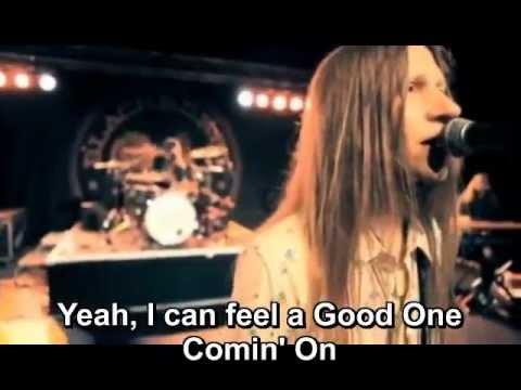 Backberry Smoke - Good One Comin' On With Lyrics