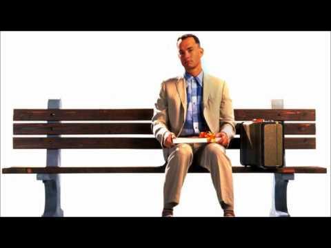 Forrest Gump Theme - Main Title - Alan Silvestri - [Hight Definition Music]