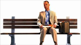 Forrest Gump Theme - Main Title - Alan Silvestri - [Hight Definition Music]