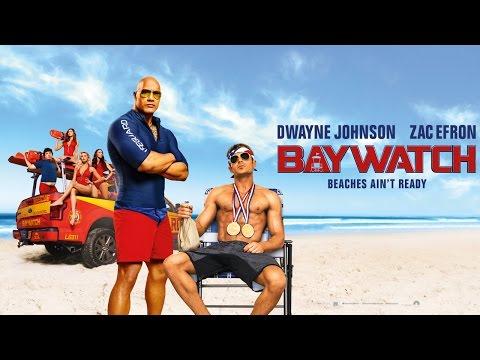 Baywatch trailer 1 - I biografen 1. juni