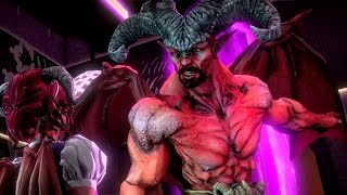 Saints Row: Gat out of Hell - Official Musical [EN]