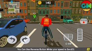 Pizza Delivery Boy: City Driving Simulator | by Ecstasy Games | Fun Android GamePlay HD