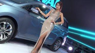 부산모터쇼2014 기아모델