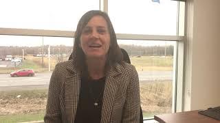 La ministre Isabelle Charest souligne les 10 ans du programme