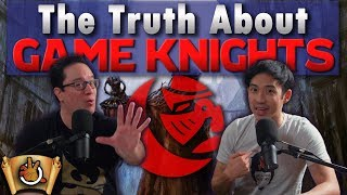 the-truth-about-game-knights-i-the-command-zone-291-i-magic-the-gathering-edh