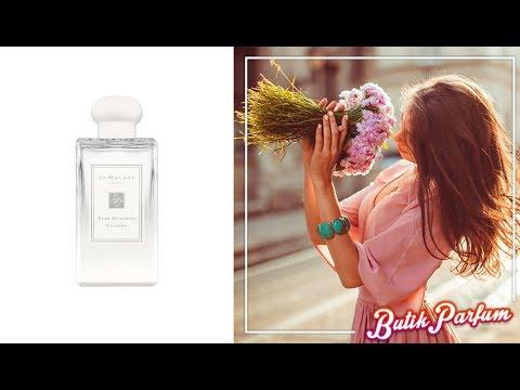 Парфюмерные ароматы с запахом ландыша