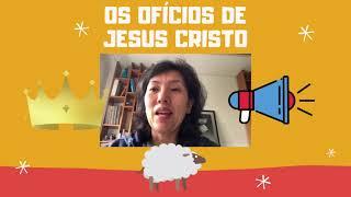 Meu Catecismo de Doutrina Cristã: Cristo e o pacto da Graça - 19/09/2021
