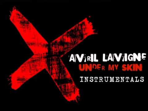 Avril Lavigne - How Does It Feel (Official Instrumental)