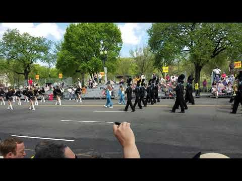 Seneca Valley Band 2019 Cherry Blossom Parade