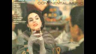 Mademoiselle de Paris :  Percy Faith.et son orchestre
