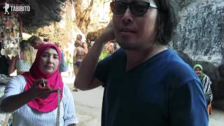 #8 seakayak tour - タイでシーカヤックツアー、ジェームズボンド島行ってきた