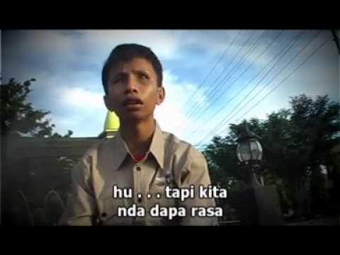 "Lagu Gorontalo ""Nasib tuna netra"""