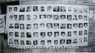 Manu Chao - Desaparecido (sottotitolata in italiano)
