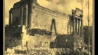 SON OF SATURN - TEMPLE OF JUPITER